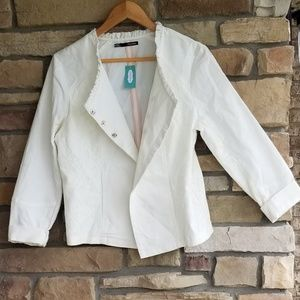 Maurices Jacket size XL NWT